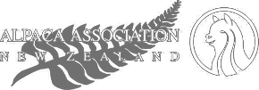 Alpacas Association New Zealand Logo