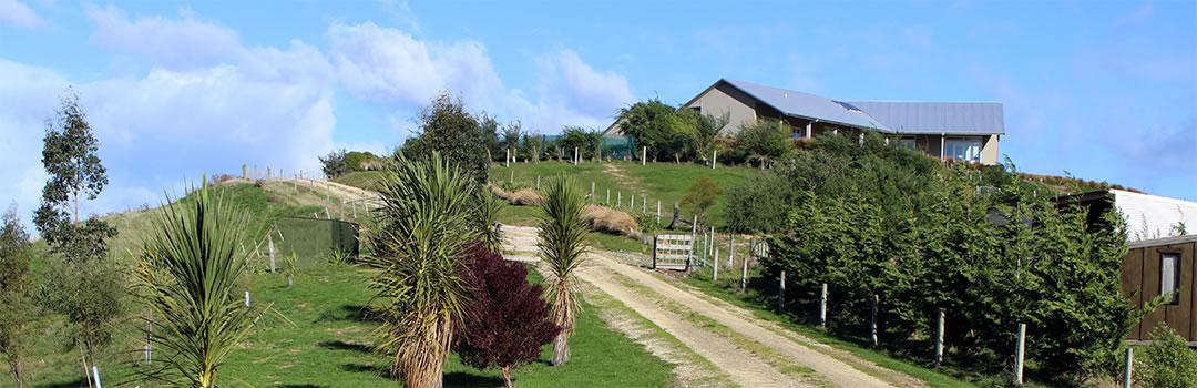 Gallin Farm Contact