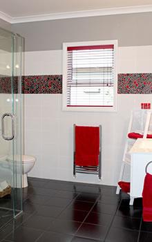 Gallin Farmstay bathroom
