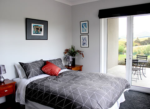 Gallin Farmstay bedroom