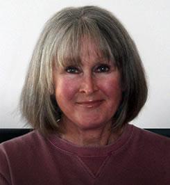 Sue McAuley - Gallin Farm Alpacas