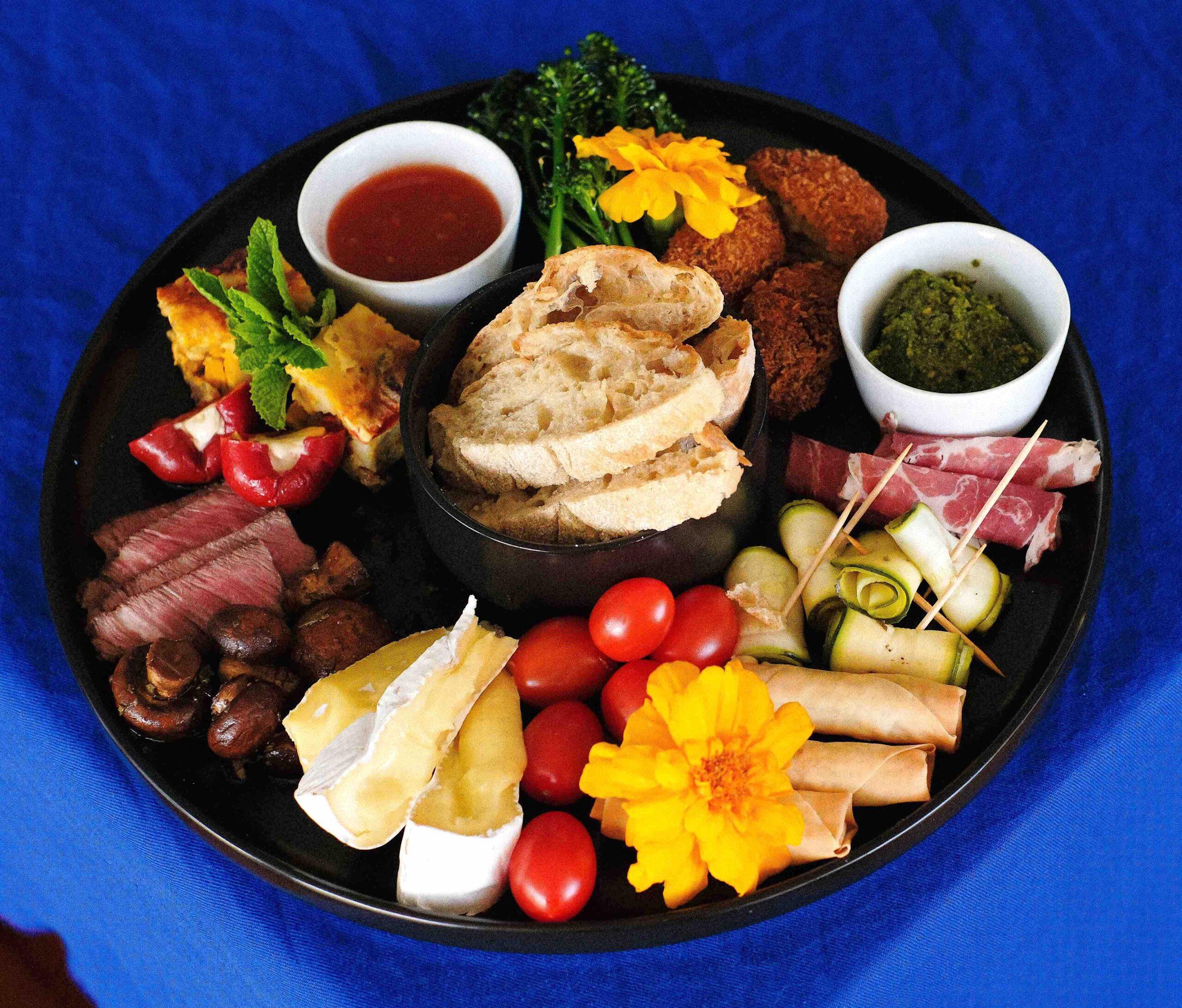 Platter(2)