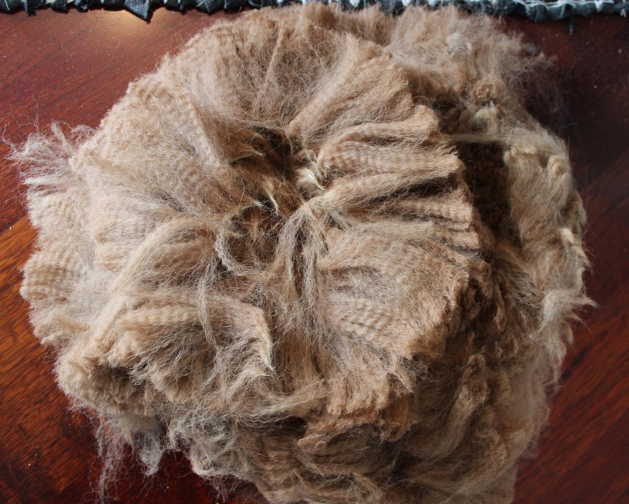 Aldo's Fleece
